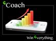 Vision-e Announces eCoach for Salesforce.com's AppExchange, the...