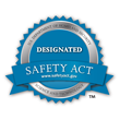 14 DHS SAFETY Act Designated/Certified Organizations Use ISS 24/7's DHS SAFETY Act Designated Software