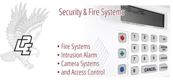 Home Alarm and Security Dayton OH