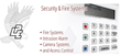 PLE Group Brings the Latest in Home Alarm Monitoring Technology to...