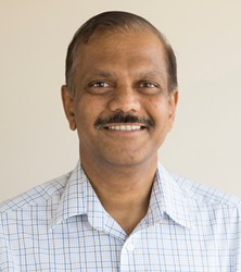 Dr. Milind Deshpande, Director of Microbiology and Bioactives at Vets Plus, Inc.