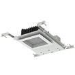 MKS advanced recessed LED lighting downlight featured on Architectural...