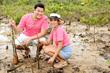 Honeyteering Holidays Promoted on FAM Trip by Tourism Authority of...