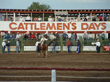 Live the West With Cattlemen's Days, Ranch Experiences & Trail...