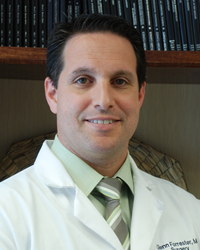 New Jersey Bariatric Center Surgeon Glenn Forrester, MD, FACS, Awarded Overlook Medical Center Physician Excellence Award for Weight Loss Surgery