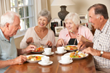 Life Insurance For Senior Citizens - Elderlylifeinsurance.us Can Help Over 65-Year-Old Clients Find Affordable Rates