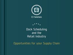 dock scheduling and the retail industry