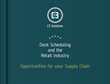 C3 Solutions Latest Ebook Focuses on Dock Scheduling Opportunities for...