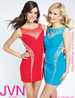 JVN by Jovani Releases New Line of Affordable Dresses for Homecoming 2014