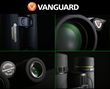 Vanguard Introduces New Models to their Award Winning Endeavor Optics...