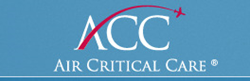 Air Critical Care can be reached at (800) 550-0674 and online at http://www.aircriticalcare.com.