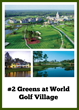 World Golf for Fathers Day 2014