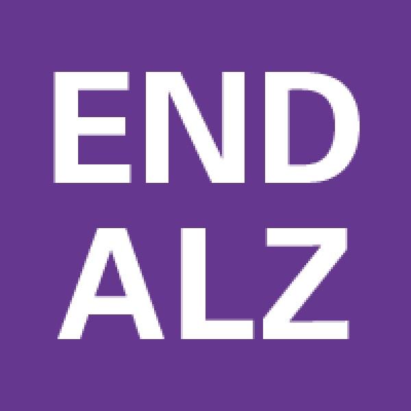 Colorado Alzheimer's Association Turns Purple For