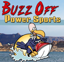 For more information or to place a reservation please visit Buzz Off Power Sports online at http://www.buzzoffpowersports.com.