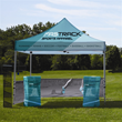 APG Offers Guaranteed Lowest Price On New 2014 Pop Up Outdoor Display...