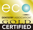 Eco-Dentistry Association GoldDOC Certification