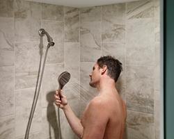 Moen Hand Held Shower Heads