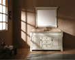 James Martin Solid Wood 60 Brookfield Single Bathroom Vanity Cottage 147-114-5341