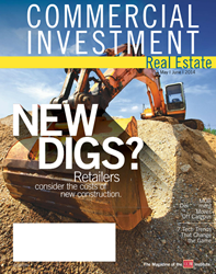 Commercial Investment Real Estate May-June Issue