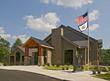 Twin Falls State Park Lodge