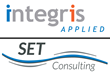 Integris Applied and Set Consulting Announce Strategic Partnership