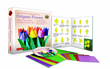 World-Renowned Paper Craft Artists Michael G. LaFosse and Richard L. Alexander Release New Origami Kit, Origami Flowers