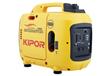 Ness Turf Equipment Introduces Kipor Digital Generators