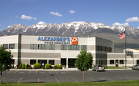 Alexander's - print and marketing in Lindon, Utah