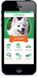 Healthy Paws Pet Insurance® Launches Industry's First Pet Health Insurance Mobile App