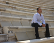 Mario Frangoulis, The Light of Greece...
