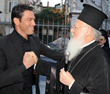 Ecumenical Patriarch Bartholomew_Mario Frangoulis