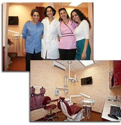 Maspeth Dental Office