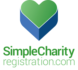 Simple Charity Registration