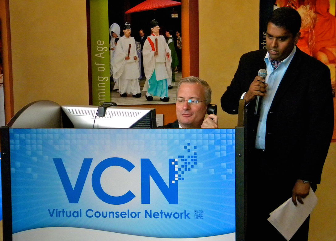 "virtual counselor network"" transforms professional housing"