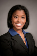 Lombard Family Lawyer Chantelle A. Porter