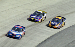 Team Fastrax to Appear at the Federated Auto Parts 400 NASCAR Sprint...