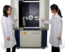 New Rigaku SmartLab SE X-ray diffraction system