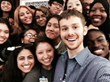 Group of 13 Diverse, Deserving Teen Scholars Prepare to Leave NYC for...