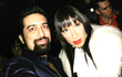 Omer Pasha with Lady Starlight