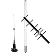 UHF Antenna Manufacturer and Supplier ZDA Communications Introduces...