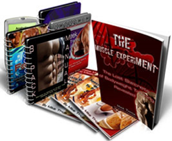 the muscle experiment review