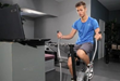 Kickstarter's Sneak Preview of the VIGATAR, a Full-Body Gym-Machine That Lets You Play Videogames With Your Arms and Legs