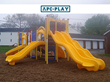 Affiliated Management Inc. Choose APCPLAY for Commercial Playground...