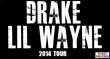 Drake vs Lil Wayne Tickets to Cincinnati, Ohio Show at the Riverbend...