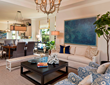 Beasley & Henley Interior Design's Features Key to Creating High-Impact Model Home