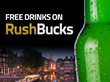It's 5 O'Clock Somewhere… Join RushBucks For Drinks At The Upcoming...
