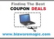 New Bizwaremagic Laptop And Desktop Coupons