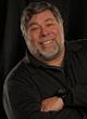 Apple Co-Founder Steve Wozniak Announced as xTuple Conference Opener