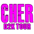 Cher Tickets to Moline, Illinois Concert at The I Wireless Center On...