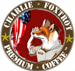 New Charlie Foxtrot Coffee Roasted by Crimson Cup to Benefit Veterans...